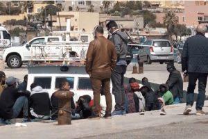 Migranti, a Pozzallo i 160 provenienti da Lampedusa: a Giarre i 42 tunisini sbarcati ieri nel Ragusano