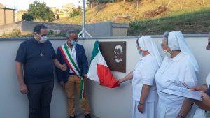 """Bronte, inaugurato il Parco Don Bosco: viali ristrutturati e giochi per bambini. Il sindaco: """"Si realizza un sogno"""""""