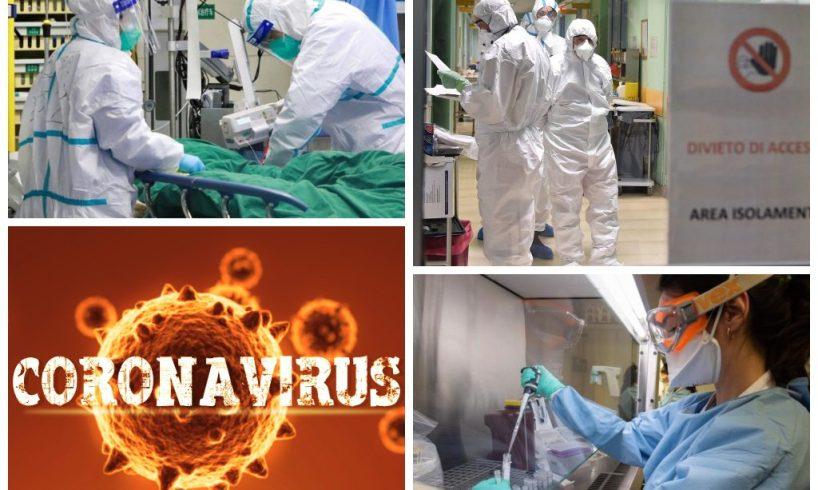 Coronavirus, Sicilia in fondo alla classifica per numero di tamponi: in terapia intensiva dato in aumento. Report del Comune di Palermo