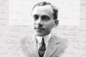 Biancavilla, il 'poeta dandy' Antonio Bruno riscoperto a quasi 90 anni dalla morte: libro di Alfio Grasso