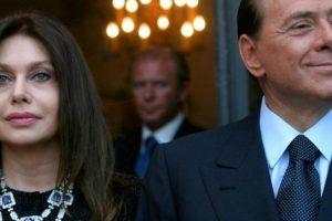 Berlusconi, l'ex moglie Veronica Lario è 'preoccupata e addolorata': messaggio di vicinanza dopo il ricovero dell'ex marito