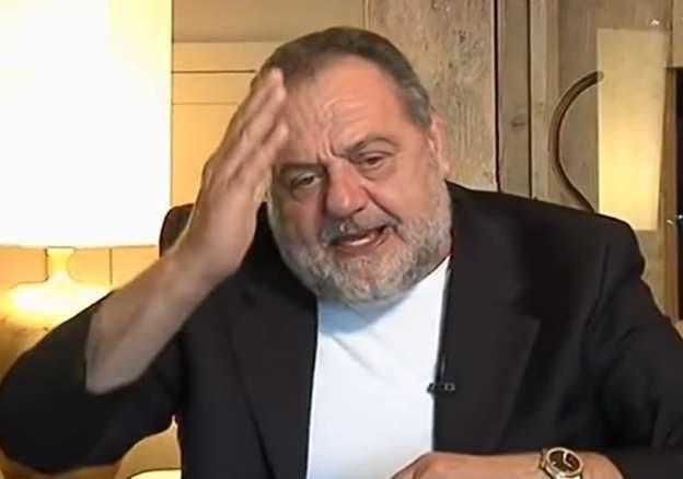 """Fase 3, Vissani prepara un 'class action' contro il governo: """"Ha ucciso i ristoranti. Conte ci ha presi in giro"""""""