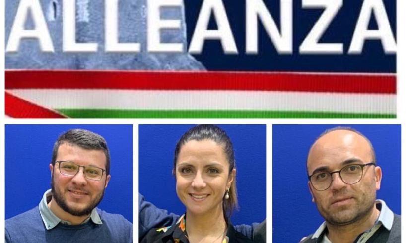 Paternò, non vale la sospensione dei 3 meloniani anti-Naso: solo uno ha la tessera di Fratelli d'Italia