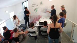 L'occasione: Inventare un nuovo spazio urbano dopo la demolizione del 'Santa Marta' a Catania