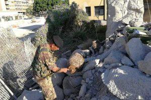 A Palermo evacuate 7 mila persone per disinnescare ordigno bellico: sarà fatto brillare in una cava