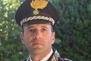 Adrano, il Maggiore Vincenzo Bulla promosso a Tenente Colonnello: comanda il Nucleo Investigativo Carabinieri di Pistoia