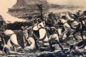 Himera, la battaglia per la pace che fece ancora più bella la Sicilia