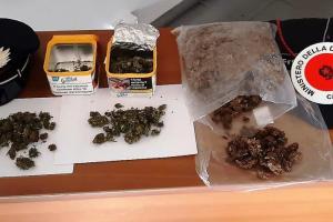Randazzo, 36enne di Paternò nascondeva droga sotto il pianale del camion: ai domiciliari