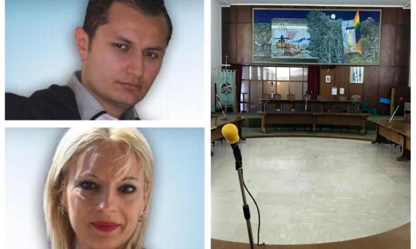 Adrano, corruzione elettorale: rinviati a giudizio i consiglieri Floresta e Ingrassia. A processo anche altri 12 imputati