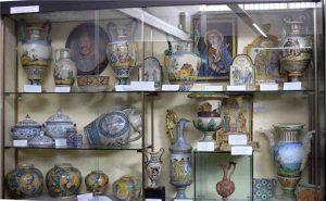 Caltagirone, sarà completato il Museo della Ceramica: firmato contratto per avvio lavori nell'ex convento di S. Agostino