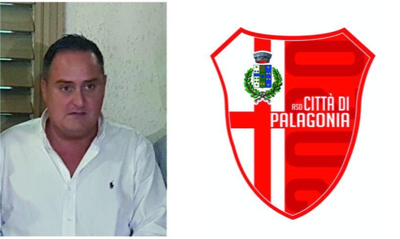 Palagonia, Lucio Musumeci è il nuovo presidente della società di calcio: si punta sui giovani