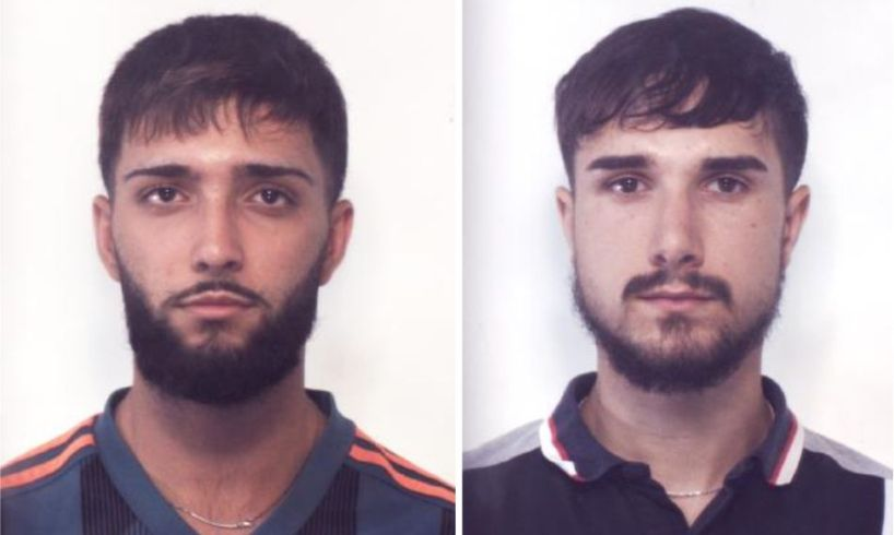 Catania, due 'topi' d'appartamento arrestati mentre svaligiano una casa: ora sono ai domiciliari