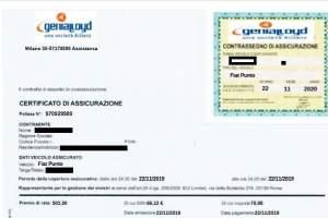 Maletto, 27enne assicura l'auto su Internet e viene truffato: denunciata 38enne di Milazzo
