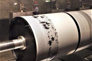 Sicilia, terremoto di magnitudo 3.6 al largo delle coste settentrionali: in mare ad una profondità di 33 km