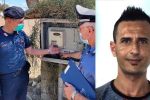 Caltagirone, albanese ai domiciliari ruba energia elettrica: arrestato in flagranza