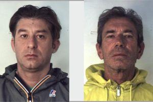Catania, 2 arresti per armi e droga a Picanello: 44enne forza posto di blocco (VIDEO)