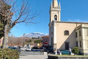 Ragalna, lutto cittadino per i funerali dell'ex sindaco Cunsolo: fu il primo cittadino dopo l'autonomia