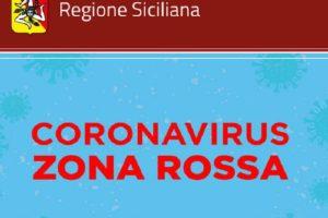 Covid, Centuripe e Vittoria nuove 'zone rosse' in Sicilia: l'ordinanza di Musumeci valida dal 3 al 10