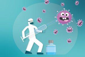 """Covid, studio su 'Science': """"Virus mutato si è diffuso facilmente ma è più vulnerabile a vaccino"""""""