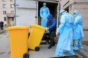 Covid, raccolta rifiuti infetti: Asp Catania aggiudica due lotti. Riguardano le utenze di Adrano, Bronte e Paternò