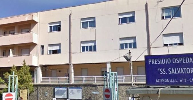 """Paternò, recuperare 40 posti letto Covid nell'ospedale: la proposta del """"Comitato"""" alla Regione"""
