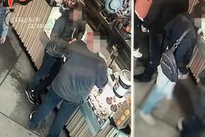 Droga, smantellate piazze di spaccio a Gravina di Catania e Mascalucia: 16 arresti, in manette 'Kawasaki' e Cerami