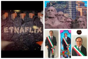 Paternò, i ragazzi terribili di Etnaflix: satira geniale sui social fatta da autori misteriosi (VIDEO)