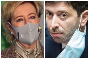 """Covid: Moratti: """"Più vaccini ai più ricchi"""". Ma Speranza boccia la sua proposta"""