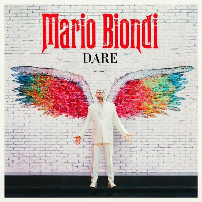"""Il catanese Mario Biondi festeggia 50 anni con l'album 'Dare': """"Oso vivere oltre i generi"""""""