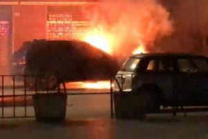 Caltagirone, auto incendiata al cronista di LiveSicilia: solidarietà da Assostampa