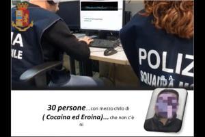"""Mafia, blitz 'Adrano libera', intercettazioni: """"Con mezzo chilo di cocaina campiamo 30 persone"""""""