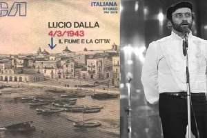 """Sanremo, domani """"4 marzo 1943"""" in tutte le radio italiane: l'omaggio del Premio Sala Stampa Lucio Dalla"""
