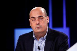 """Pd, dimissioni a sorpresa del segretario Zingaretti: """"Mi vergogno che nel partito si parli solo di poltrone"""""""
