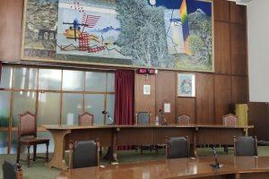 Adrano, sfiducia al sindaco: sabato D'Agate incontra i firmatari. Voto in Consiglio fissato per domenica 28