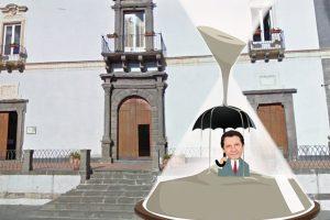 Adrano, nulla di fatto tra D'Agate e i 15 firmatari della 'sfiducia': al sindaco restano pochi giorni per salvarsi