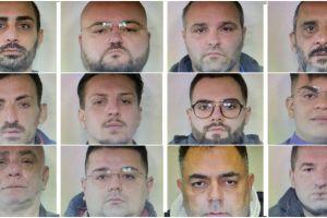 Adrano, la mafia voleva uccidere i parenti del collaboratore Giarrizzo: eseguite 15 misure cautelari urgenti (VIDEO)