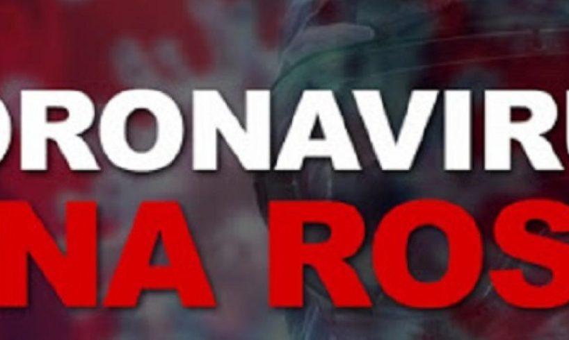 Covid, Acireale diventa zona rossa con altri 5 comuni siciliani: dal 17 al 28 aprile