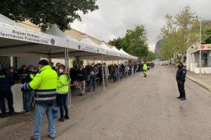 Covid, in Sicilia parte bene l'Open week-end delle vaccinazioni: in poche ore oltre 3 mila dosi di AstraZeneca