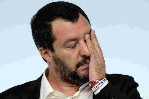 """Open Arms, Salvini: """"Si usa il tribunale per fare politica. Rinvio a giudizio è pericoloso perché crea precedente"""""""