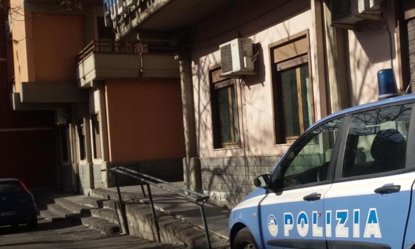 Adrano, 47enne accusato di furto finisce in carcere per cumulo di pene: fino al 2024