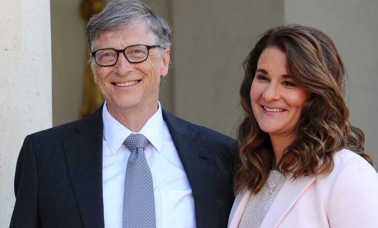 Bill Gates annuncia il divorzio dalla moglie: continua l'impegno filantropico dei due