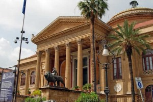 Palermo, il Teatro Massimo riparte subito con il giallo: oggi 'Lucia di Lammermoor' in forma semiscenica