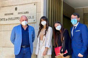 Paternò, destino immobile Esa: a Palermo i consiglieri M5S incontrano il presidente dell'Ente sviluppo agricolo