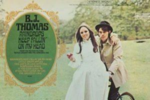 "Addio a B. J. Thomas: dopo il successo di 'Raindrops keep falling on my head"" si dedicò al gospel"