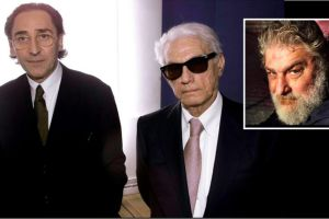 """Battiato, il ricordo di Ottavio Cappellani: """"Con il mio amico Franco a mangiar biscotti e guardare film di serie B"""""""