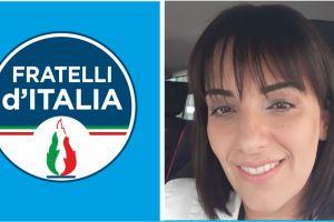 """Biancavilla, l'ex consigliera Ada Vasta aderisce a Fratelli d'Italia: """"E' un progetto politico che mi convince"""""""