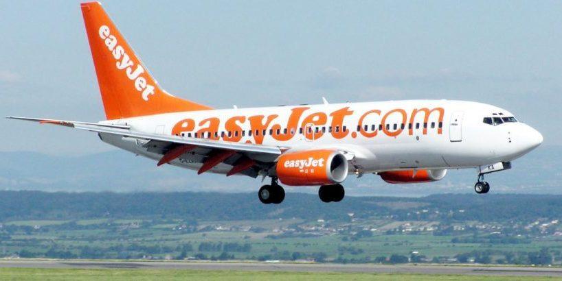 Aerei, volo EasyJet in ritardo: rimborso di mille euro a famiglia catanese