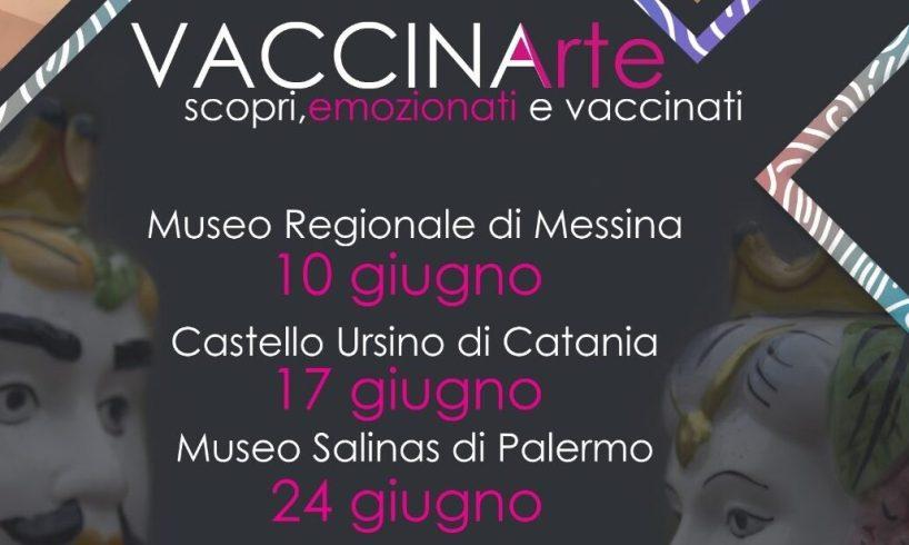 Covid, in Sicilia 3 musei si trasformano in hub vaccinali: a Messina, Catania e Palermo