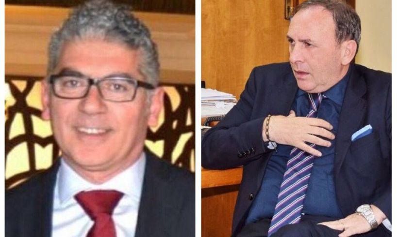 Paternò, i 'sammartiniani' entrano in giunta: Cirino prossimo assessore di Naso