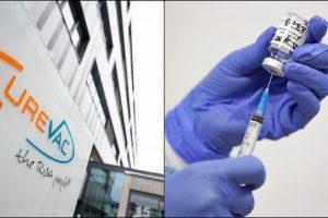 Vaccini, CureVac efficace solo al 47%: il titolo crolla a Wall Street